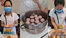 新住民好苦3/「賣一個賺不到10元」 她為求生每天站14小時做糕點