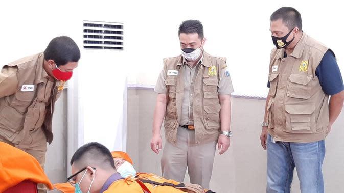 Harapan FKDM Usai Uus-Yani Wahyu Dilantik Anies Jadi Wali Kota dan Wakil Wali Kota Jakbar