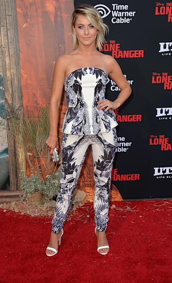 "Premiere Of Walt Disney Pictures' ""The Lone Ranger"" - Arrivals"