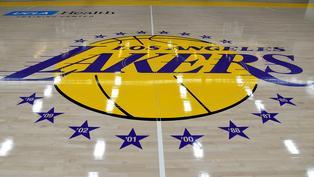 NBA隊史最佳先發陣容專題系列—洛杉磯湖人
