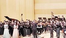 東大光榮之聲 音樂盛宴