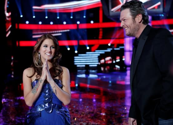 And The Winner Of 'The Voice' Season 3 Is…