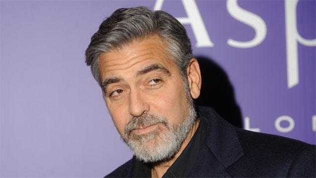 George Clooney does it all in the upcoming 'Monuments Men'