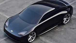 現代汽車確認Prophecy概念車和45電動概念休旅車都將會量產