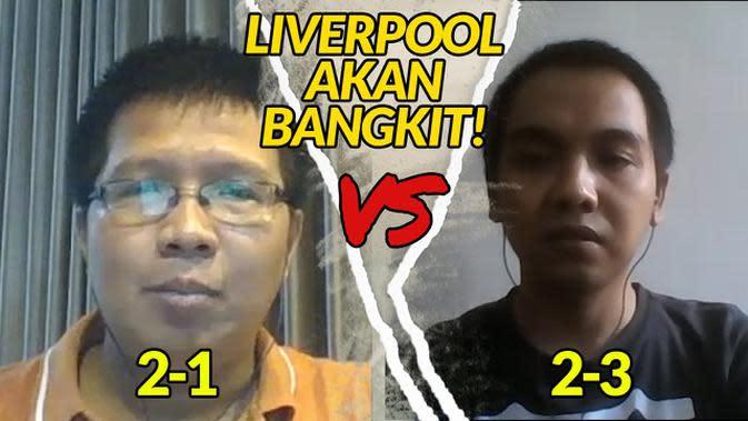 VIDEO Prediksi Liga Inggris: Everton Waspadai Kebangkitan Liverpool di Derbi Merseyside