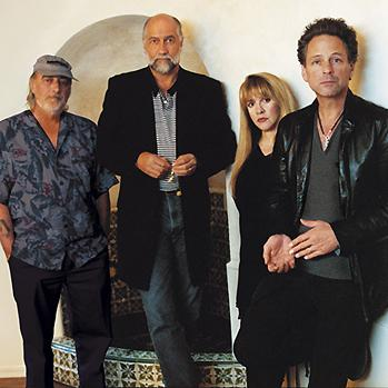 Preparing For The Mac Attack Of 2013: Stevie Nicks & Lindsey Buckingham Speak! (And Counter-Speak!)