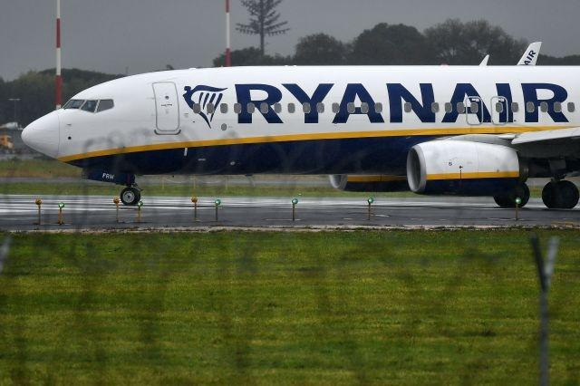 Ryanair cancels all Italy flights until April 8
