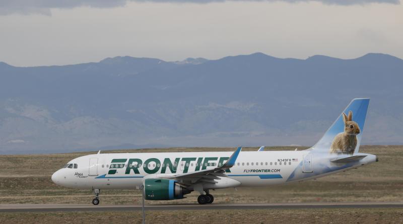 Virus Outbreak-Airline Refunds