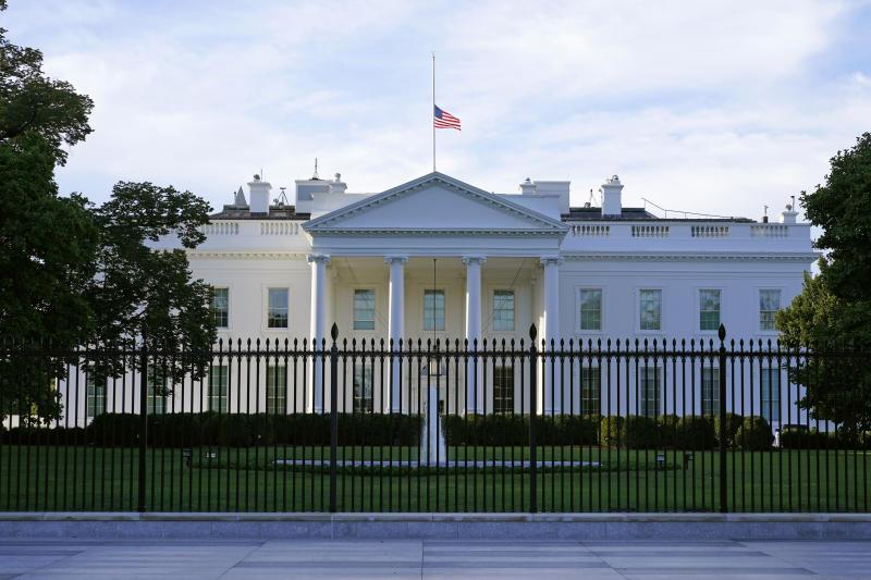 Ricin-White House