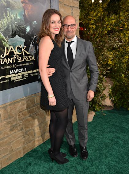 "Premiere Of New Line Cinema's ""Jack The Giant Slayer"" - Red Carpet"