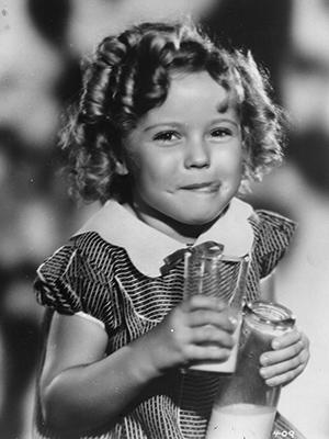 Shirley Temple at 85: Where Would She Rank as a Child Star Today?