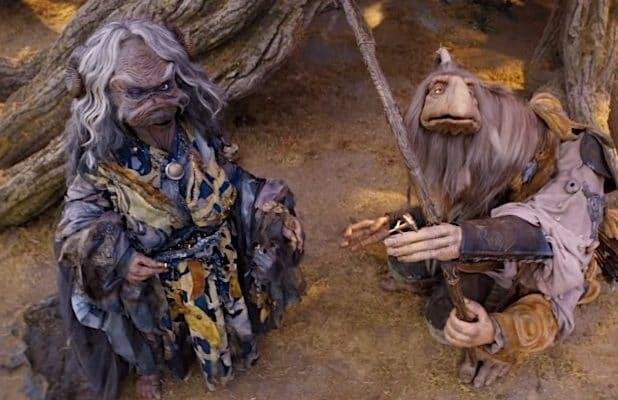 'Dark Crystal: Age of Resistance' Canceled by Netflix After 1 Season