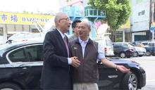【Yahoo論壇/馬群傑】超越韓信的智慧:韓市長必當「捨高雄救台灣」!