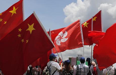國安法一周年 香港變了哪些