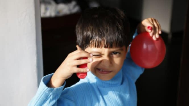 Warganet Heboh, Lagu Anak 'Balonku' Disebut Bikin Murtad