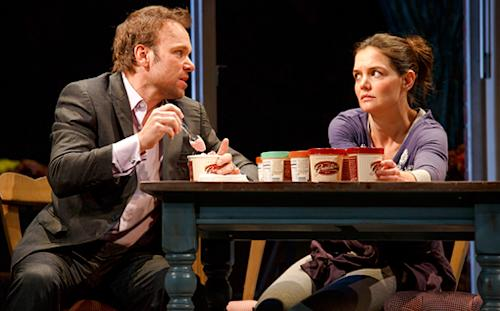 'Dead Accounts,' Starring Katie Holmes, Closing Early on Broadway