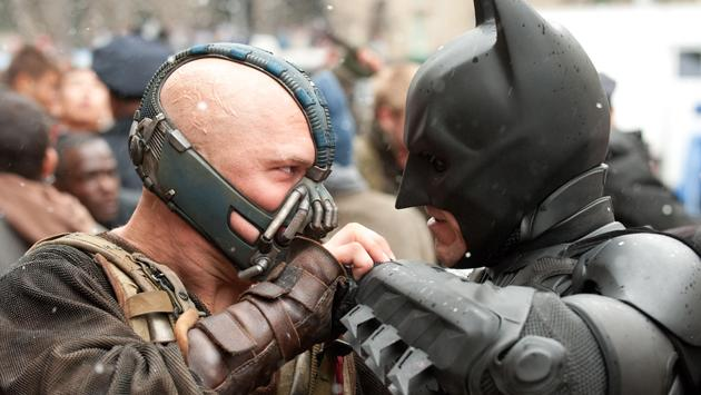 A mom's-eye view of 'The Dark Knight Rises'