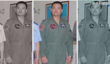 F-16花蓮外海失聯 全力搜救飛官蔣正志