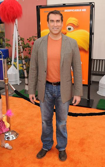 "Premiere Of Universal Pictures And Illumination Entertainment's 3D-CG ""Dr. Seuss' The Lorax"" - Arrivals"