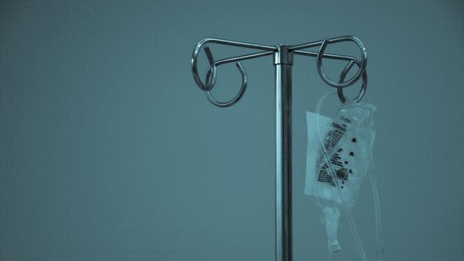 Selain pengobatan, kualitas hidup yang baik dapat membantu pasien kanker paru-paru untuk sembuh. (Foto: Unsplash)