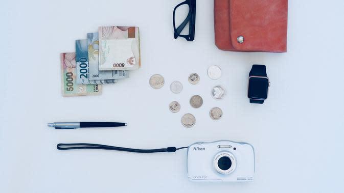 ilustrasi tips mengatur keuangan saat lebaran/pexels
