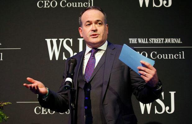 Wall Street Journal Staffers Request the Hiring of Reporters to Cover 'Race, Ethnicity and Inequality'