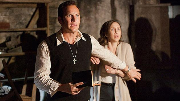 'The Conjuring' Trailer: James Wan Explores Another Haunted House