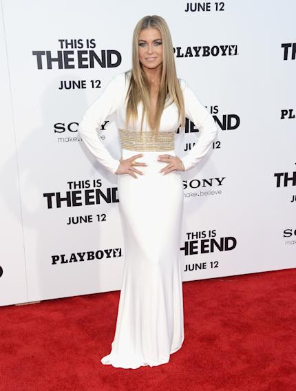 """Premiere Of Columbia Pictures' """"This Is The End"""" - Arrivals"""