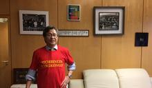 快新聞/謝志偉說文解字「反抗」 嗆「是他們反台非我們反中」