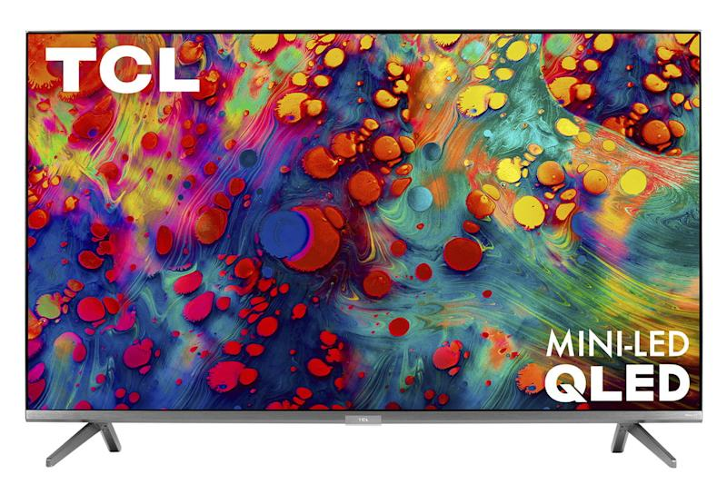 TCL 6-Series MiniLED 4K TV