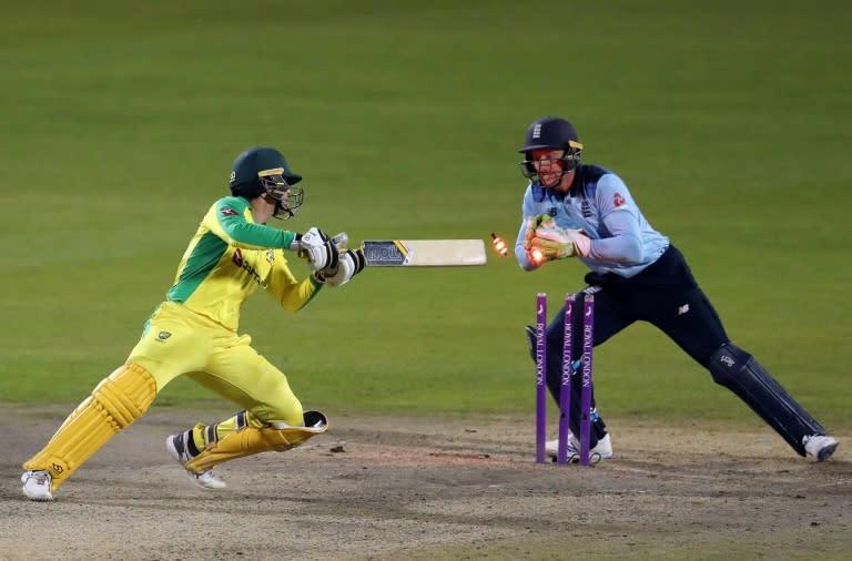Archer stars as England fight back to beat Australia