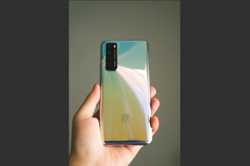 Huawei luncurkan nova 7