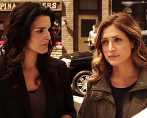Rizzoli & Isles Showrunner to Exit Role