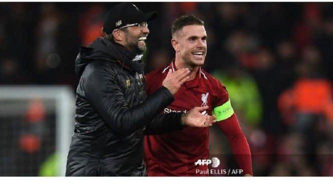 VIDEO: 3 Gol Liverpool Hancurkan Brighton