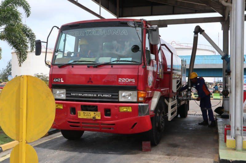 Pemerintah jamin biodiesel B30 tidak pengaruhi kualitas mesin