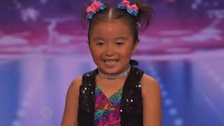 'America's Got Talent' -- Week 6