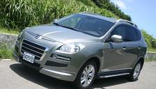 2013 Luxgen 7 SUV