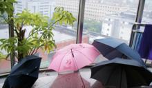 順手牽「傘」,是竊盜還是侵占?