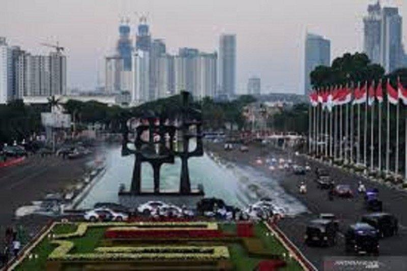 DPR RI setujui anggaran Kemenpora Rp3,7 triliun untuk 2021