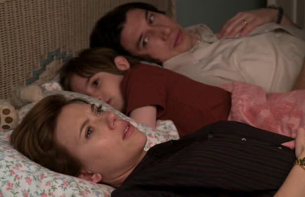 'Marriage Story' Film Review: Scarlett Johansson and Adam Driver Break Apart in Noah Baumbach's Devastating Drama