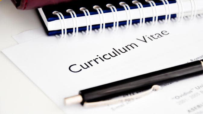 Curriculum Vitae   via: morganmckinley.ie