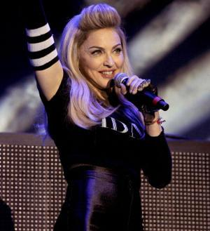 Madonna Tweets Britney, Katy, Skrillex And Obama, Plus Exclusive Ultra Music Fest Video!