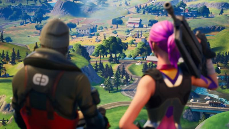 Epic wanted special treatment from Apple, according to new evidence