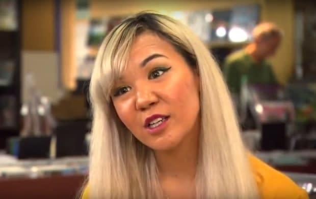 Kelly Fraser, Juno-nominated Inuk singer-songwriter, dead at 26