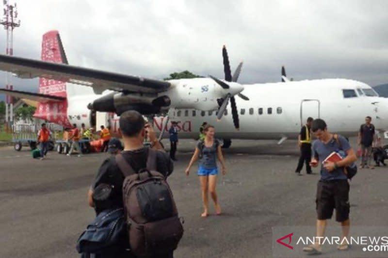 Penutupan penerbangan tak ganggu akses transportasi masyarakat di NTT