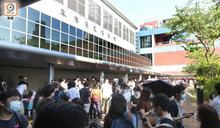 歷史博物館「香港故事」展廳明起關閉 市民趕及今日前來參觀