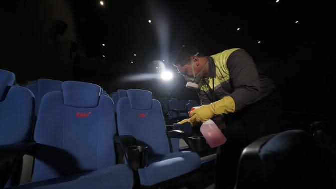 Bioskop CGV Cinemas. (Foto: Dok. CGV Cinemas)