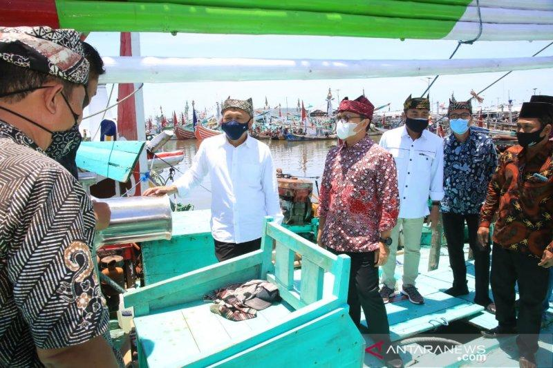 Teten dorong penguatan koperasi nelayan Banyuwangi