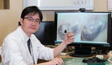 64歲洗腎婦耳朵長期流膿長庚微創手術治癒 病患直呼驚喜