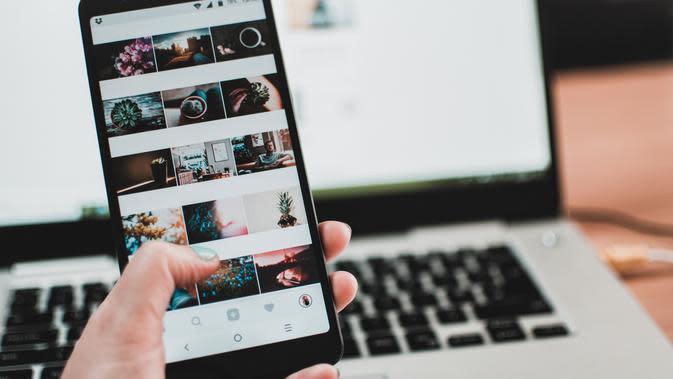 8 Langkah Membuat Filter Instagram Sendiri, Mudah Dipraktikkan